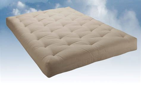 Futon Pad by All About Futon Pad Taffette Designs