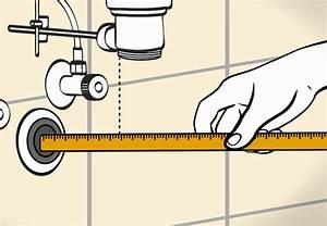 Siphon Waschbecken Obi : siphon montieren und abdichten in 4 schritten mit obi ~ Yasmunasinghe.com Haus und Dekorationen