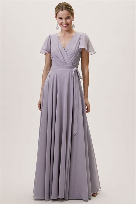 Stylish Spring 2019 Bhldn Wedding Dresses And Bridesmaid