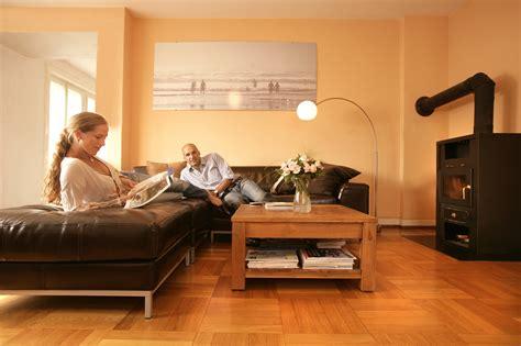 wohnzimmer orientalisch einrichten funvit holzbalken in neubau wohnzimmer