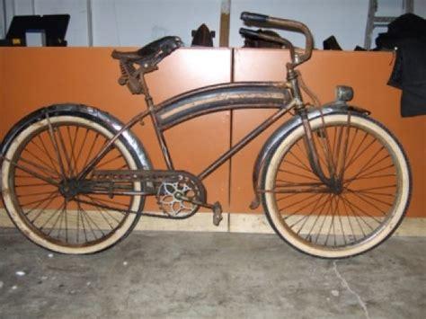 antique backpeddling