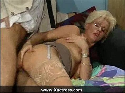German Classic Horny Mature Woman In The Office XVIDEOS COM
