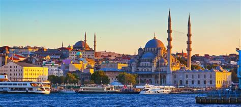 beautiful istanbul city weneedfun