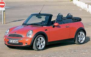 Used 2005 Mini Cooper Convertible Safety  U0026 Reliability