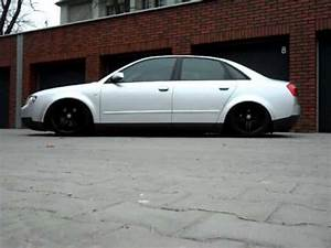 Audi A4 8k Airride : audi a4 b6 air ride by woytek airride youtube ~ Jslefanu.com Haus und Dekorationen