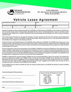 best photos of vehicle rental agreement vehicle rental With motor vehicle lease agreement template