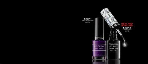 color stay colorstay gel envy nail revlon