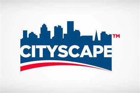 cityscape brands   world  vector logos