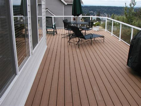 Composite Decking Review German Composite Deckinglow Cost