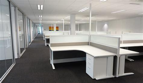 office fitouts melbourne