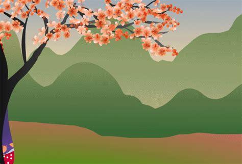 Feliz primavera gifs animado Busco imagenes
