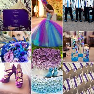 how to wedding colors wedding trends blue wedding color themes for winter 2013 2014 vponsale wedding custom dresses
