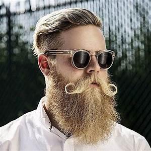 15 Best Hipster Beard Styles  2020 Guide