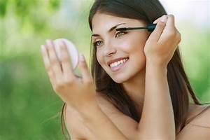 Apprendre A Se Maquiller Les Yeux : comment se maquiller jeune fille ~ Nature-et-papiers.com Idées de Décoration