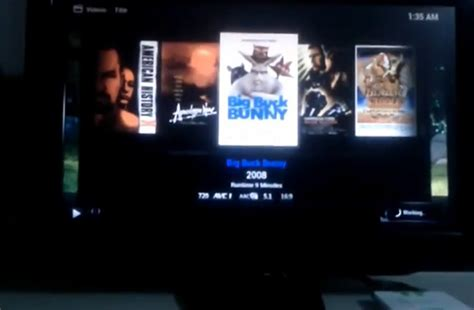 xbmc for android xbmc for android nightlies now available for