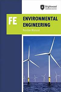 2018  Environmental Engineering  Fe Review Manual By