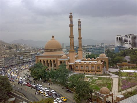 list  mosques  afghanistan wikipedia