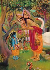 Krsna  The Supreme Personality Of Godhead