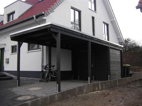 Referenzen Carports Sauerland
