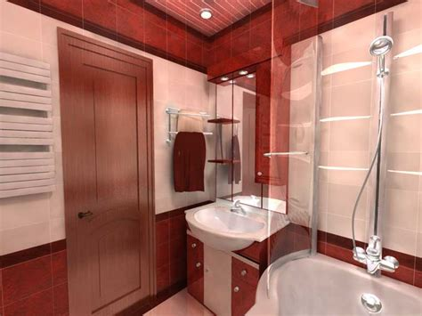 Красивые ванные комнаты  Фотоальбомы  Новый интерьер