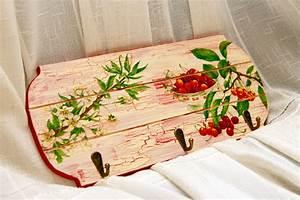 Wood decoupage ideas Tarman