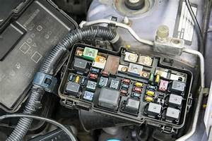 Symptoms Of A Bad Or Failing Anti-lock Fuse Or Relay