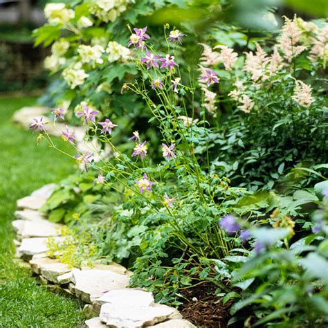 ideas  garden borders  edging