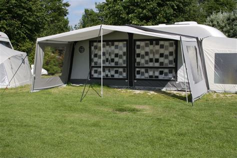 Sun Canopy De Luxe For The Awning, With