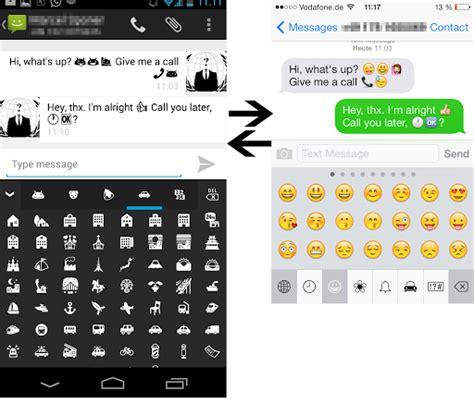 android emoji keyboard android market