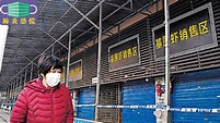 泰國確診首宗武漢肺炎 患者為中國遊客 - 晴報 - 港聞 - 要聞 - D200114