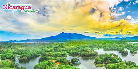 Portal Oficial De Turismo De Nicaragua
