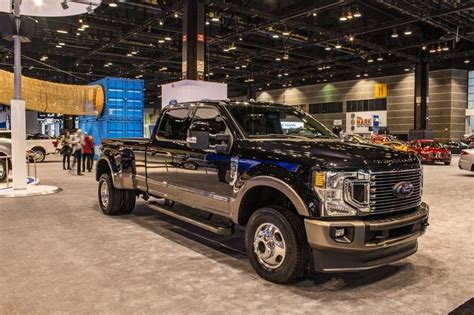 2020 Ford F350 by 2020 Ford F 350 Duty King Ranch Top Speed