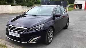 308 Peugeot Occasion : peugeot 308 d 39 occasion 1 6 e hdi 115 allure royan carizy ~ Medecine-chirurgie-esthetiques.com Avis de Voitures