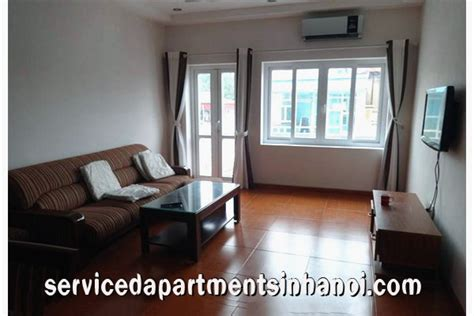 Cheap Two Bedroom Apartments For Rent by Serviced Apartment In Ba Dinh
