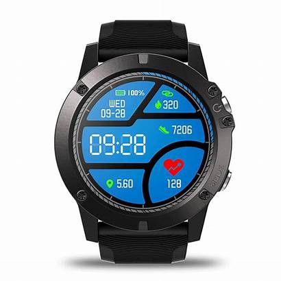 Zeblaze Vibe Smartwatch Smart Remote Control Heart