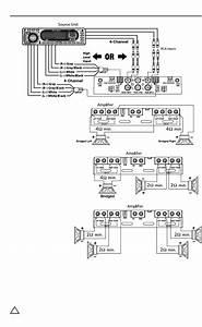 Rockford Fosgate P500 2 Wiring Diagram
