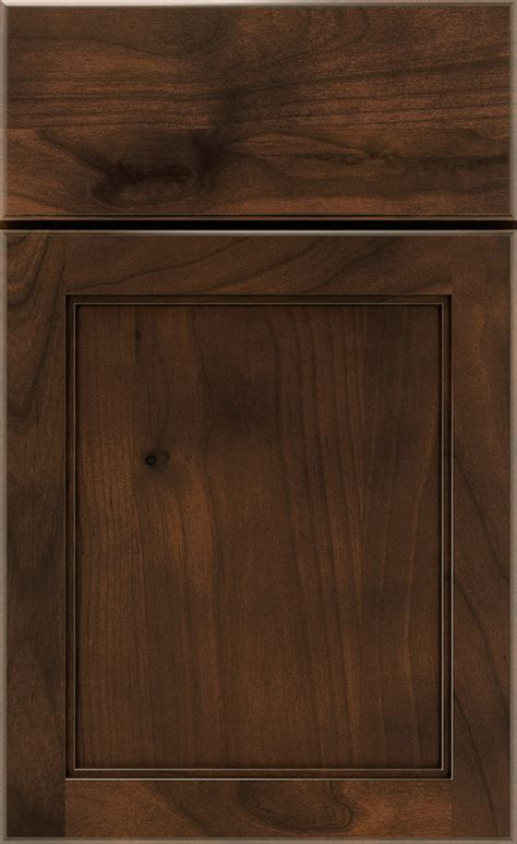 Prelude Cabinets Specifications by At Lowes Finishes Black Forest On Alder