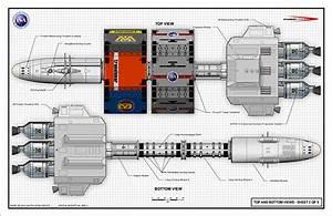 Star Trek Blueprints  Liberty