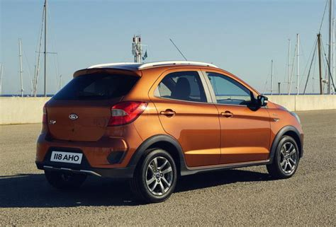 ford ka  active price review release date