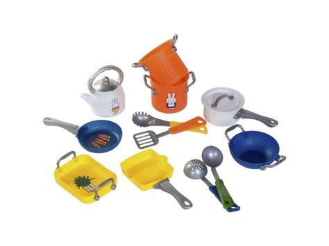ustensile de cuisine pour enfants miffy ensemble d 39 ustensiles de cuisine pour enfants 12 pcs