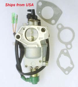 Carburetor Djfd Duromax Durostar Powermax