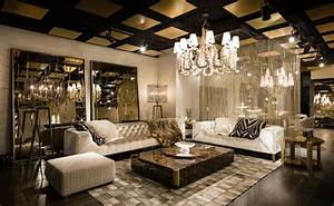 Roberto Cavalli Home : the new showroom of roberto cavalli home interiors in london dream house interiors pinterest ~ Sanjose-hotels-ca.com Haus und Dekorationen