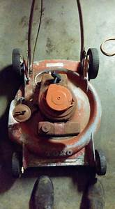 Vintage Toro Mower - Lawn Mower Forum