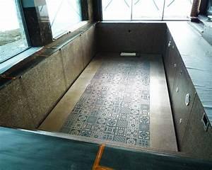 piscine planchers mobiles 74 inox aqualift jbs piscines With piscine a fond mobile