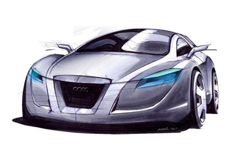 Master In Car Design Show Preview