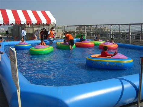 Commerial Giant Square Inflatable Swimming Pool Prices