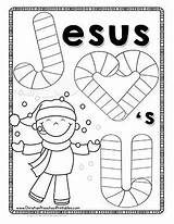 Cane Candy Christmas Bible Printables Jesus Sunday Pages Snow Lessons Christian Crafts Activities Coloring Preschool Church Toddler Loves Lesson Verse sketch template