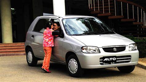 Suzuki Alto Pakistan Car Wallpapers and Images - XciteFun.net