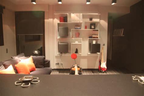 chambre hote romantique déco appartement 20m2