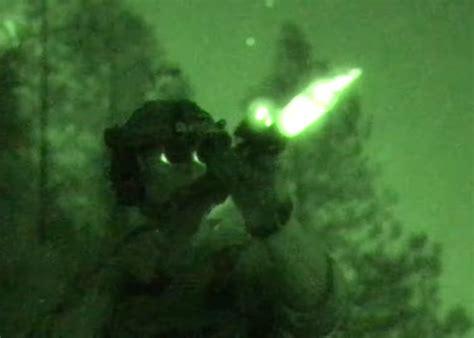 garand thumb basics  night vision popular airsoft    airsoft world
